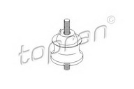 Suport, transmisie manuala TOPRAN 500 011