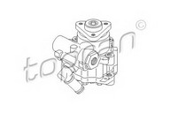 Pompa hidraulica, sistem de directie TOPRAN 501 818