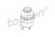 Rezervor ulei hidraulic servo-directie TOPRAN 501 541