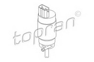 Pompa spalare faruri TOPRAN 500 554