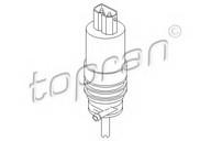 Pompa spalare faruri TOPRAN 500 555