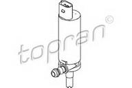 Pompa spalare faruri TOPRAN 500 556