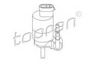 Pompa de apa, spalare parbriz TOPRAN 700 174