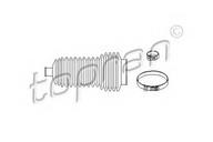 Burduf bieleta directie RENAULT Symbol  (LB0/1/2_) 1.6 16V (79KW / 107CP)TOPRAN 700 375