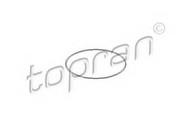 O-ring, camasa cilindru TOPRAN 722 203