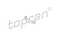 Furtun, aerisire bloc motor TOPRAN 721 794