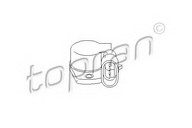 senzor, pozitie clapeta acceleratie TOPRAN 721 626