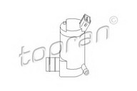 Pompa de apa, spalare parbriz TOPRAN 720 281