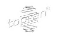 Arc spiral TOPRAN 207 595