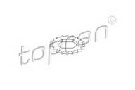 Roata dintata, arbore cotit TOPRAN 207 768