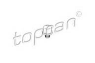 Bolturi cu bile, control ambreiaj TOPRAN 700 667