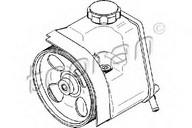 Pompa hidraulica, sistem de directie TOPRAN 722 567