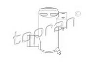 Pompa de apa, spalare parbriz TOPRAN 722 447