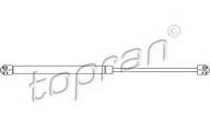 Amortizor portbagaj TOPRAN 700 697