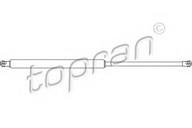 Amortizor portbagaj TOPRAN 407 964