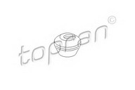 Burduf cauciuc, suport motor TOPRAN 113 442