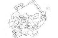 Pompa hidraulica, sistem de directie TOPRAN 407 981