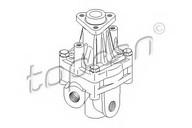 Pompa hidraulica, sistem de directie TOPRAN 113 536