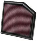 Filtru aer KN Filters 33-2452