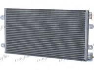 Condensator, climatizare FRIGAIR 0804.2041