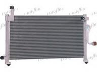 Condensator, climatizare FRIGAIR 0831.3010