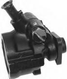 Pompa hidraulica, sistem de directie GENERAL RICAMBI PI0185