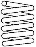 Arc spiral SACHS 997 621