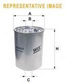 Filtru combustibil WIX FILTERS WF8018