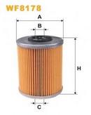 Filtru combustibil WIX FILTERS WF8178