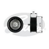 Rola ghidare/conducere, curea transmisie GATES T36435