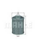 Filtru hidraulic, sistem directie KNECHT HX 5