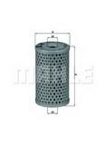 Filtru hidraulic, sistem directie KNECHT HX 15