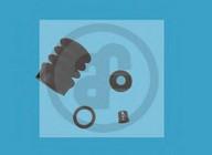 Set reparatie, cilindru receptor ambreiaj AUTOFREN SEINSA D3427