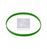 O-ring, camasa cilindru DT 1.10019