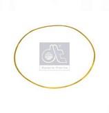 O-ring, camasa cilindru DT 1.10600
