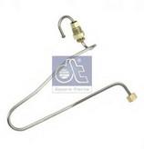 Conducta de inalta presiune, inst. de injectie DT 4.10270