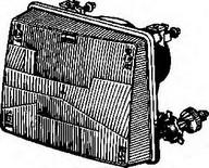 Far VAN WEZEL 1734941