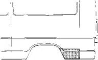 Panou lateral VAN WEZEL 3070143