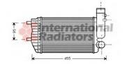 Intercooler, compresor VAN WEZEL 40004183