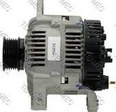 Generator/alternator TEAMEC 212516