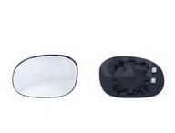 Sticla oglinda, oglinda retrovizoare exterioara ALKAR 6451283