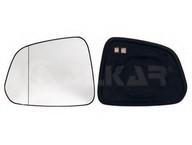 Sticla oglinda, oglinda retrovizoare exterioara ALKAR 6471449