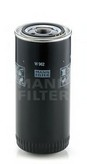 Filtru ulei MANN-FILTER W 962