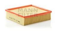 Filtru aer MANN-FILTER C 22 117