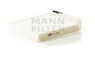 Filtru, Aer Habitaclu Mann-filter Cu 1829