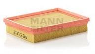 Filtru aer MANN-FILTER C 2053