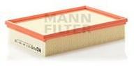 Filtru aer MANN-FILTER C 28 136/1