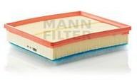 Filtru aer MANN-FILTER C 29 168