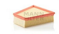 Filtru aer MANN-FILTER C 2295/2