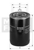 MANN-FILTER W 719/4